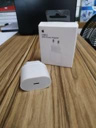 Fonte de alimentação USB-C iPhone ORIGINAL
