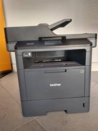 Brother DCP-L5602N/ Brother DCP-L5652N