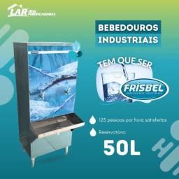Bebedouro Industrial 50L