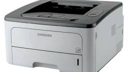 Impressora Laser Samsung ML 2851 Só 450,00