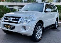 Mitsubishi Pajero Full HPe 2012 completíssima! Automática! 7 lugares DIESEL! Top!