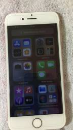 IPhone 7 rose x galaxy s10