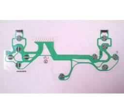 Película Placa manta Condutiva Controle Ps4  Modelo Jds/jdm- 001/011 /020/040/050/055