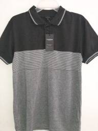Camisa Pólo Tamanho M