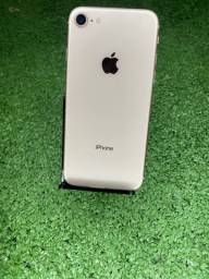 iPhone 8 256GB Gold Rosé, NOVO c/ 6 Meses de Garantia, Loja Fisica e NF !