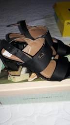 Sandalia femenina