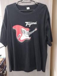 Camiseta Tagima (Kiko Loureiro)