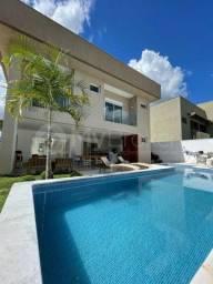 Casa sobrado em condomínio com 4 quartos no Condomínio Jardins Verona - Bairro Jardins Ver