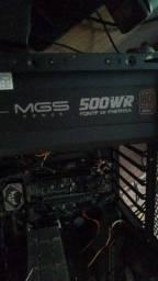 PC gamer Amd top (sem placa de video)