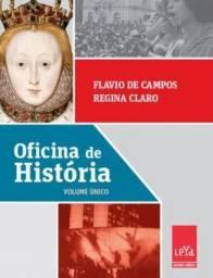 Livro Didático Oficina de História