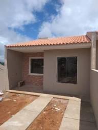 Excelente residência c/ 02 quartos e ótimo acabamento no Santa Paula !!