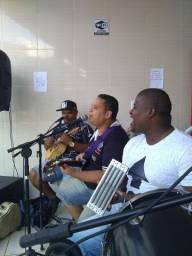 Batukada show banda de samba