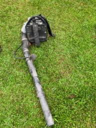 Soprador de grama