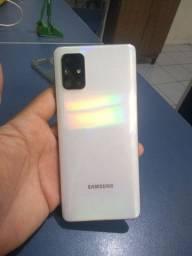 Samsung Galaxy A71 128 GB 6 Ram