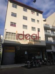 Apartamento para aluguel, 2 quartos, Centro - Viçosa/MG
