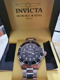 Relógios originais Invicta