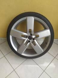 """Vendo rodas 20"""" vulcano modelo strog"""
