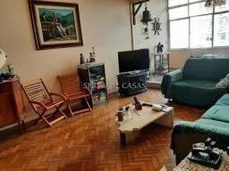 Apartamento 3 quartos, posto 6, Copacabana - Rio de Janeiro - RJ