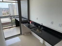 Alto Padrão, Soberane Live + Work, Adrianópolis, 106m², 3 Qtos e 2 vagas cobertas
