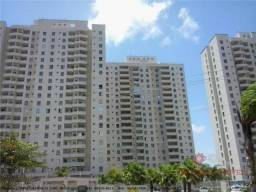 Apartamento para Venda em Natal, Pitimbu, 3 dormitórios, 1 suíte, 3 banheiros, 2 vagas