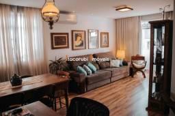 Apartamento à venda com 3 dormitórios em Balneário, Florianópolis cod:226