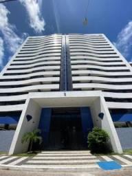 Apartamento à venda, 136 m² por R$ 745.682,02 - Aeroclube - João Pessoa/PB