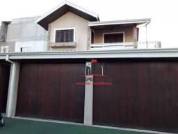 Casa com 4 dormitórios para alugar, 255 m² por R$ 4.500,00/mês - Jardim das Indústrias - S