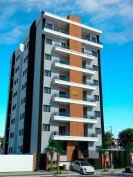 Apartamento com suíte, 71 m² - Country - Cascavel/PR