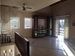 Sobrado com 5 dormitórios à venda, 314 m² por R$ 670.000,00 - Parque das Fontes - Tremembé