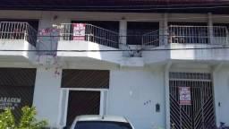 Casa para alugar com 1 dormitórios em Central, Macapá cod: *