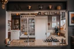 Apartamento à venda com 3 dormitórios em Balneário, Florianópolis cod:149800