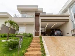Casa com 4 suítes à venda, 290m² por R$ 1.980.000 no Swiss Park - Campinas/SP