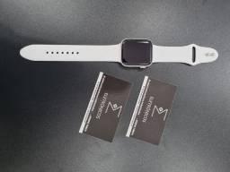 Relógio Apple watch 4     44 SS  novo