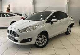 FIESTA 2014/2014 1.5 SE HATCH 16V FLEX 4P MANUAL