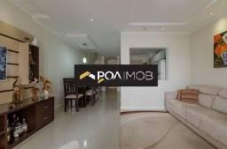 Casa com 3 dormitórios para alugar, 223 m² por R$ 3.900,00/mês - Ipanema - Porto Alegre/RS