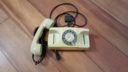 Telefone Antigo GTE