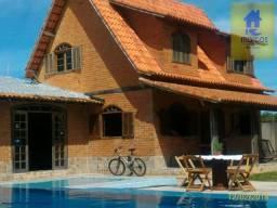 Casa para Venda em Cabo Frio, Parque Balneário São Francisco, 4 dormitórios, 1 suíte, 3 ba