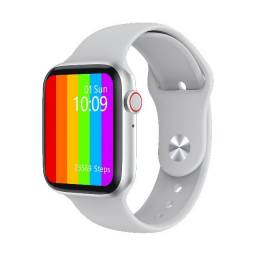 Relogio Smartwatch Inteligente Iwo W26 40mm