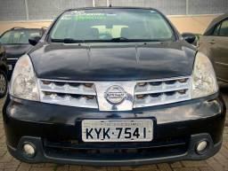 Livina 2011 1.8 aut! *