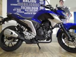 Yamaha Fazer 250 ABS - 0km - 4 anos de garantia