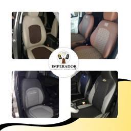 Que tal uma mudança no interior do seu carro.?!