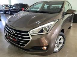 Hyundai Hb20s 1.6 Aut Premium 2017 Completo !