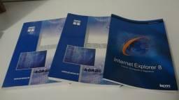 Livro do Senac Informática para Técnico ou concurso