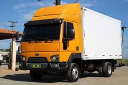 Ford Cargo 1119 Baú Refrigerado<br><br>Ano 2014