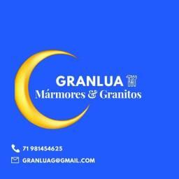 Fazemos mármores e granitos nacional e importado