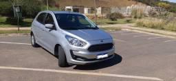 Título do anúncio: Ford KA 20/20 1.0 TI-VCT Flex SE Manual
