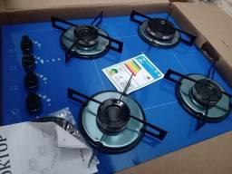 Fogão cooktop novo 98388 - 6879