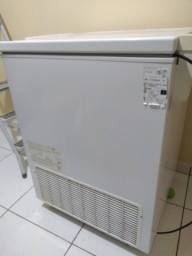 Freezer horizontal 145 lts Eletrolux 110v