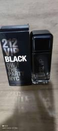Perfume 212 vip Black