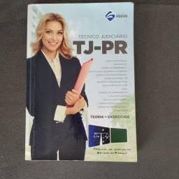 Apostila TJPR